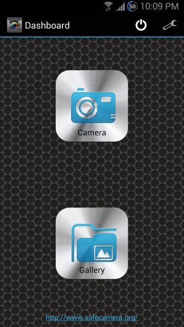 [SOFT][2.2+] Safe Camera : Sécuriser la prise et le stockage de vos photos personnelles [Gratuit][21.08.2013] Attachment
