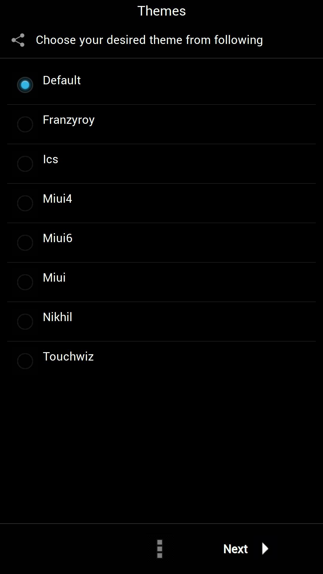 [OUTIL WINDOWS/LINUX] Création de zips flashables : applications système, sonneries, etc [Débutants] Attachment