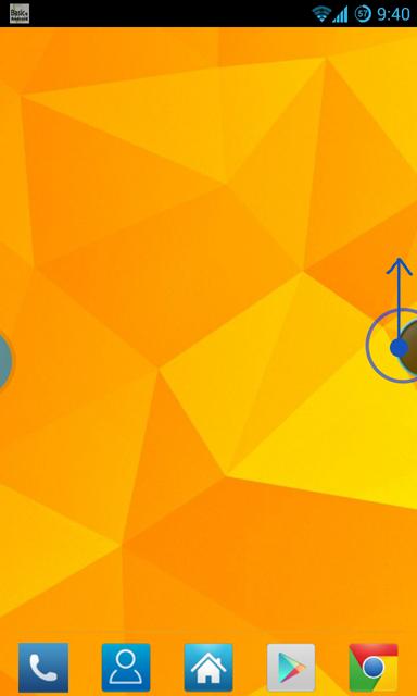 [APP] [2.3+] Bubble Launcher avec support PA 3.56 HALO))) [Gratuit/Payant][03/07/2013] Attachment