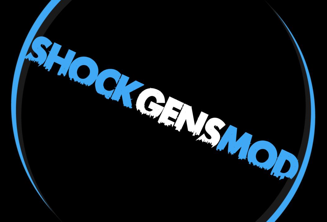 ShockGensMod ROM for Moto E