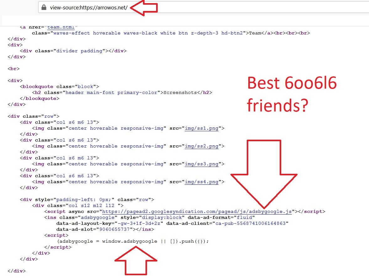 arrow web site.jpg
