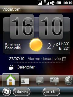 ROM FRANCAISE WM 6.5.5 build 23563 pour Touch2 - Version XTrebh-v3.0 Attachment