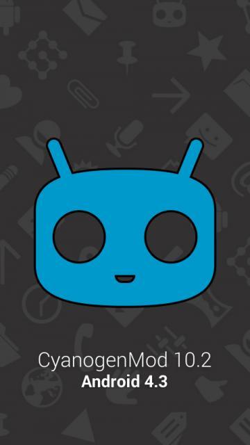 [ROM 4.3]Android 4.3 avec CyanogenMod 10.2 pour le Motorola Defy (+) [31.10.2013] Attachment