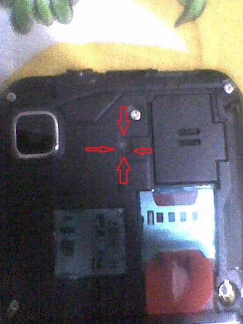 Galaxy S gt i90003L muerto [Sin Solucion] ✔