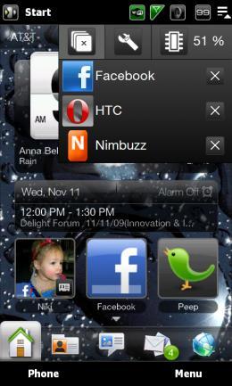 [Dossier] L'essentiel sur le HTC HD2 (Léo) - Caractéristiques - Page 6 Attachment