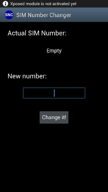 [APP] [Xposed mod] SIM Počet Changer - změna čísla registrovaného v SIM kartě Attachment