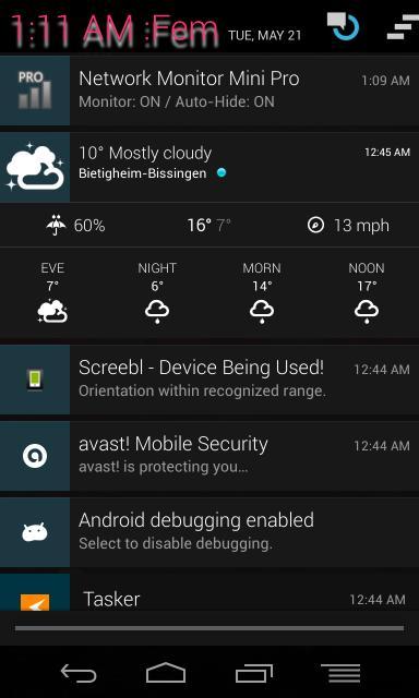 [SOFT] XBLASTTOOLS : Couleurs icônes, horloge centrée, plein écran lors d'appels, CRT... [XPOSED][Gratuit/Payant][24.11.2013] Attachment
