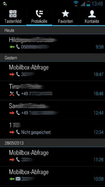 [ASTUCE][ROOT][I9505][24/06/2013] SecContacts.apk avec hauteur de ligne réduite Attachment