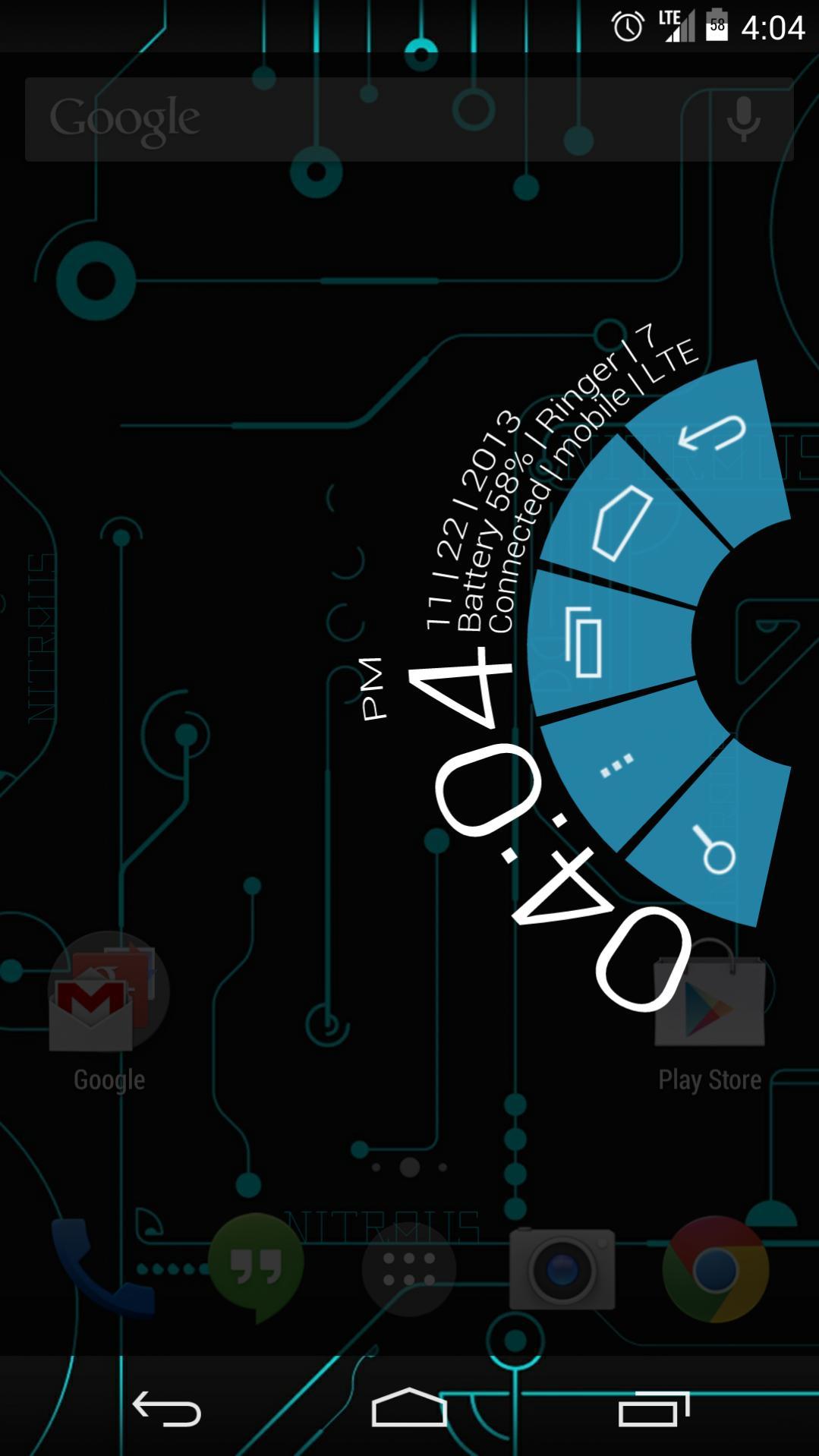 [ROM 4.4] [HHKK] · ۰ • Nitrous v1.1 - Speed at your finger tips™ [27.11.2013] Attachment