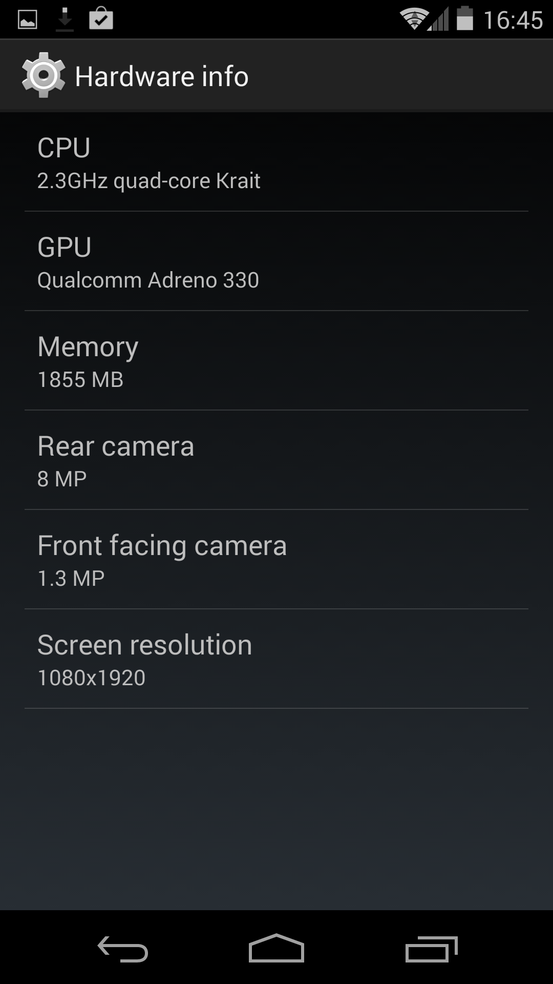 [TERMINE][ROM 4.4.2] Android Open Kang Project - AOKP Pure non officielle [Kitkat][Hammerhead][02.01.2014] Attachment