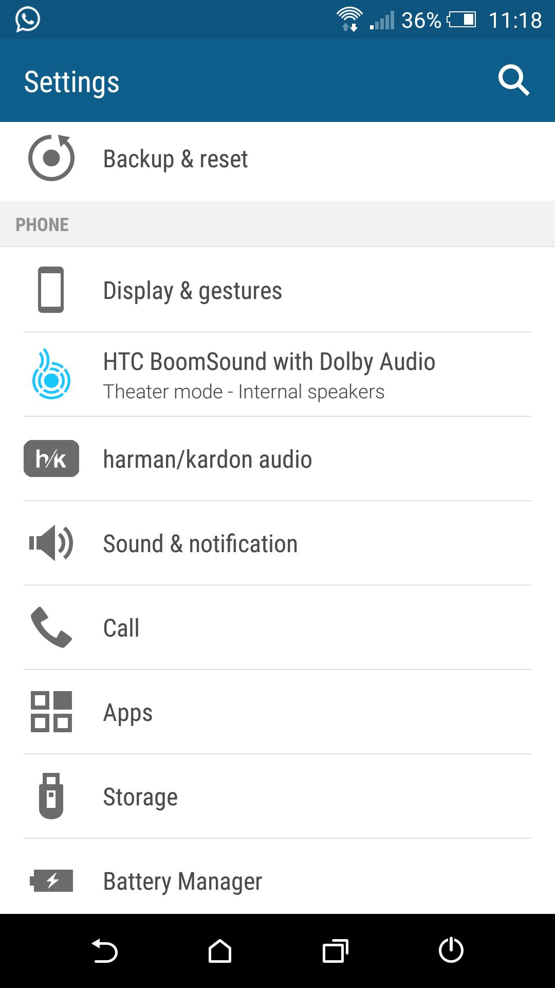 [ROM HTC ONE M9] LOLLIPOP SENSE7 | SkyDragon  V2.0.1 | Dev Edition  [06/04/2015] Attachment