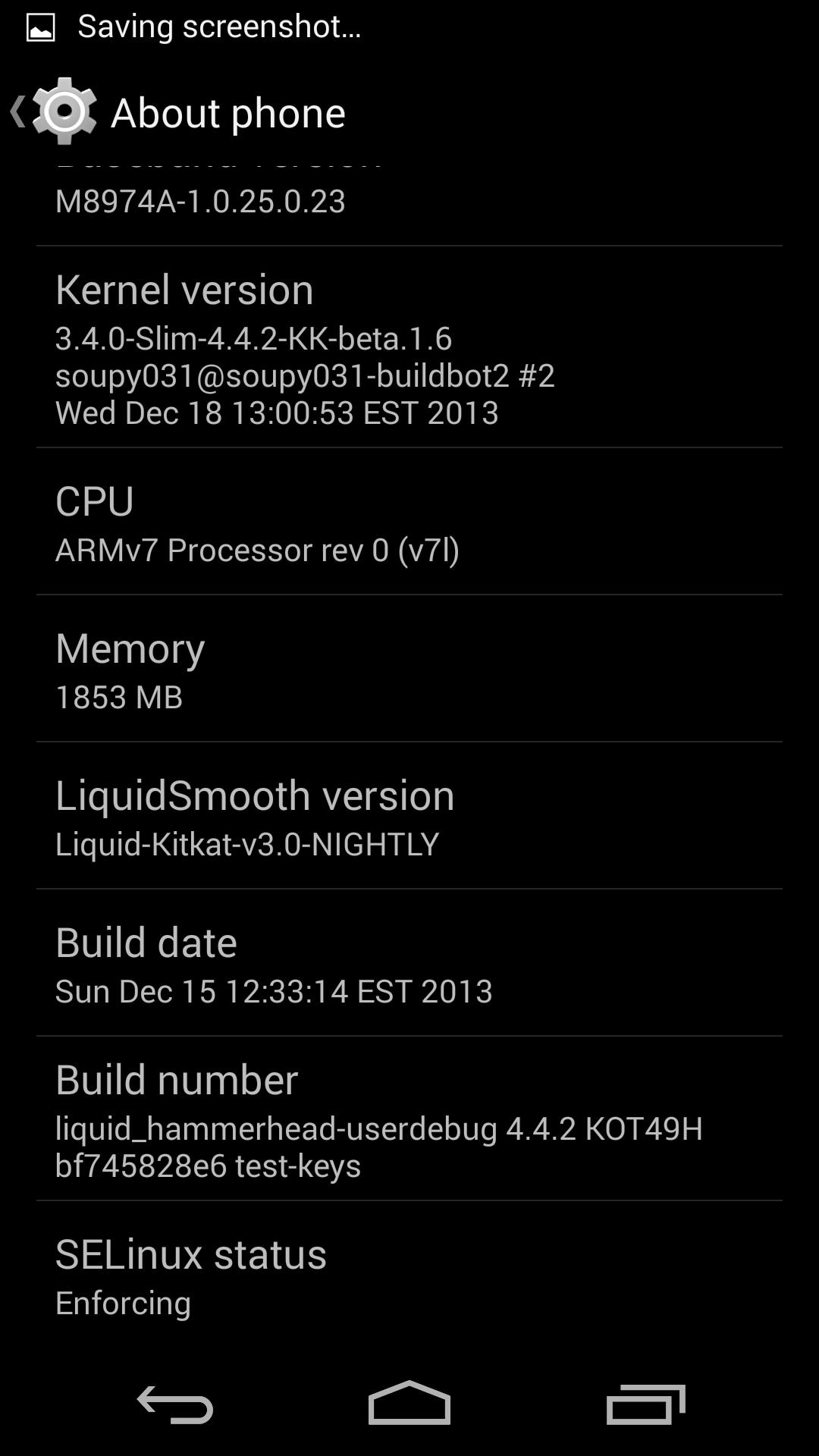 [ROM 4.4.2_r1] Liquid-Linaro-4.4.2 non officielle [Hammerhead][Kernel Slim][29.12.2013] Attachment