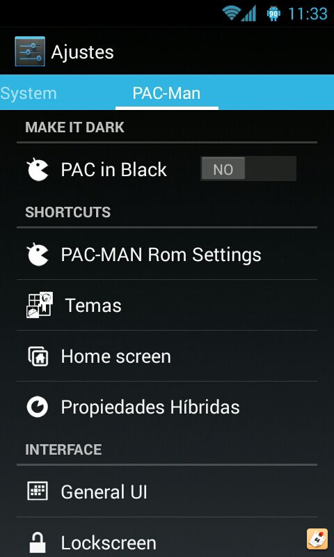 [ROM 4.3][N51x0] PACman ROM - True All in 1 [OTA/OFFICIAL/NIGHTLIES][18.11.13] Attachment