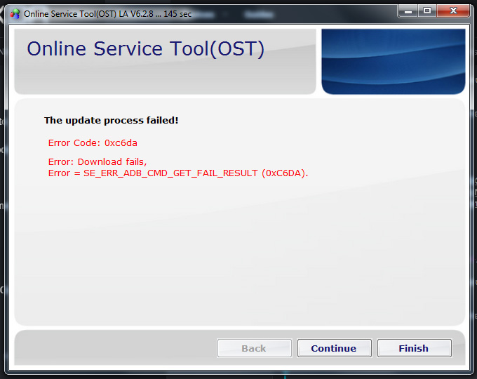 Update process failed.jpg