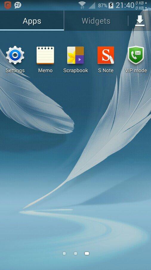 [ROM] [4.4.2] [Skladem] [Sammy] [N7100 Port] ArchiPort Testovací!!! - Stránka 2 Attachment